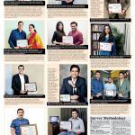 Economic Times Industry Leaders Award 2020